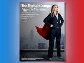 Change agents aren't personas, they are human