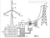 Apple's novel wind turbine patent uses heat to create power