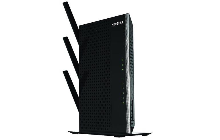 Netgear AC1900 Wi-Fi extender  $89.99