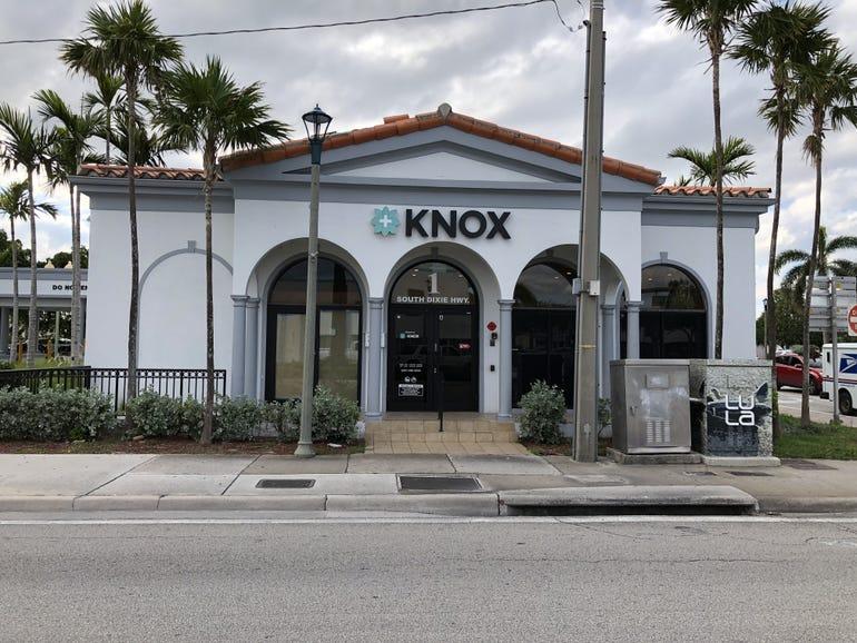 Knox Medical, Lake Worth FL