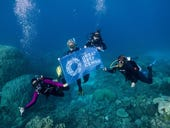 Scaling up on a shoestring while citizen scientists analyse the Great Barrier Reef