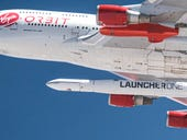 SpaceX rival? Virgin Orbit just used a modified 747 to launch a rocket into space