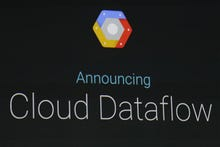 Google launches Cloud Dataflow, says MapReduce tired