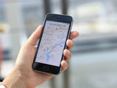 Apple acquires mapping visualisation startup Mapsense