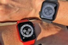 The best smartwatch: Apple and Samsung battle for your wrist