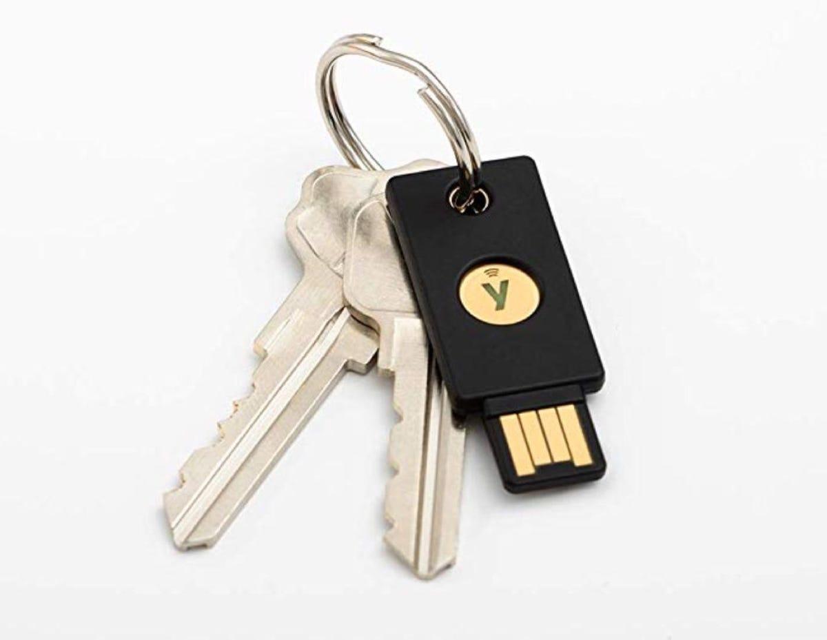 Yubico YubiKey 5 NFC