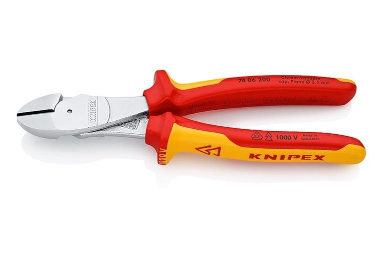 Knipex cutters
