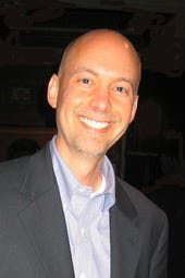 John Barco, director of identity management, Sun