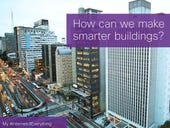 My #InternetofEverything Perspective: Transforming Property Management with IoE