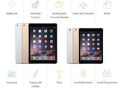 iPad in the enterprise: How the tablet redefined Apple's enterprise journey