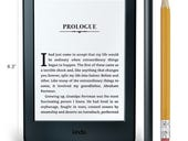 Amazon unveils all-new Kindle