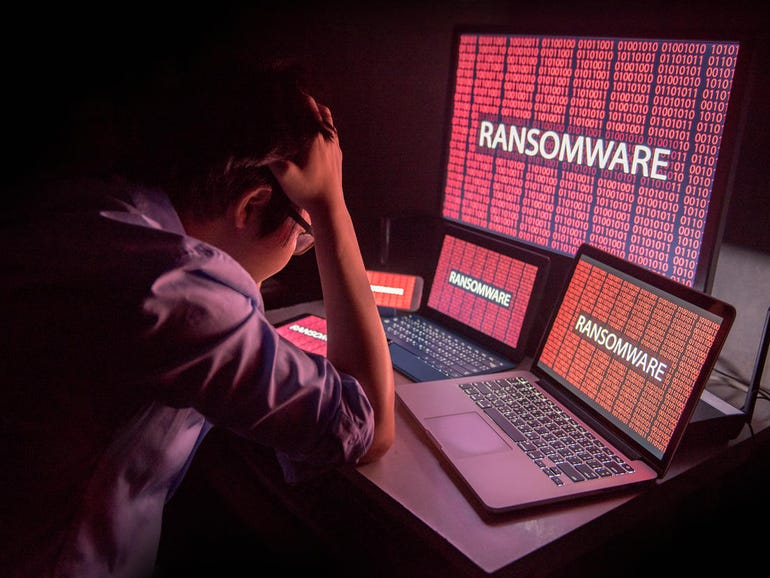 Ransomware: Too many firms are still willing to pay up if attacked