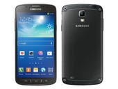 Samsung Galaxy S4 Active, First Take: Dust-tight, water-resistant