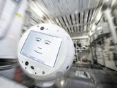 Space assistant CIMON heads to ISS to become empathetic AI partner for astronauts