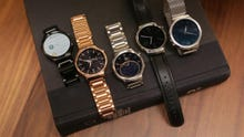 The beautiful Huawei Watch (pictures)