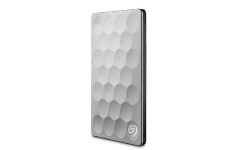 An external storage solution