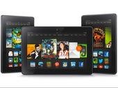 Amazon U-turns on Fire OS device encryption