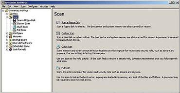 Symantec Client Security 3.0