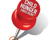 ConAgra Foods targets end to child hunger