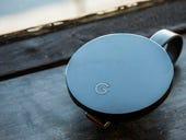 Amazon to begin selling Apple TV and Google Chromecast again