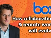 How will collaboration and remote work evolve? Box CEO Aaron Levie has a few ideas