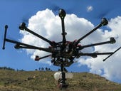 Drones, data analytics, smart seeds: How to reforest 1,000 times faster after wildfires
