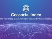 HYP3R's Geosocial Index creates a league table for landmarks