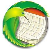 Mozilla Sunbird logo