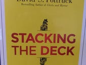 Book Reviews: SAP Nation and Stacking the Deck