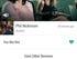 Social networking aspect of Zoe