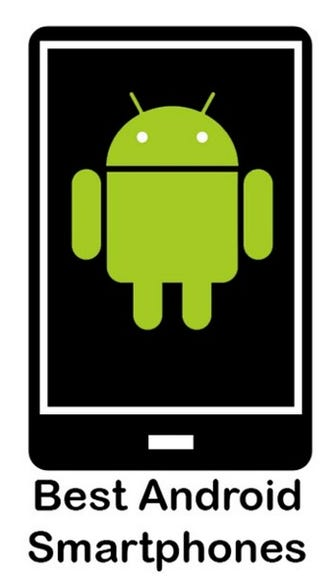 """UPDATE: The """"The Best Android smartphones (September edition)""""  is now available."""