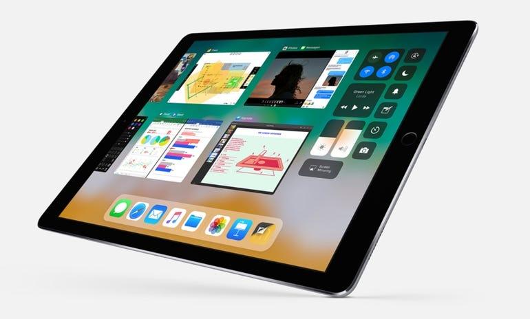 iPad tip: Customize the dock