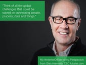 My #InternetOfEverything Perspective: Why the Global Society Needs IoE