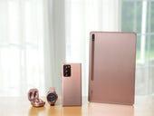 Samsung launches Galaxy Note 20, Note 20 Ultra, Galaxy Tab 7, Tab 7 Plus, Galaxy Watch 3, new Buds, teases Galaxy Z Fold 2
