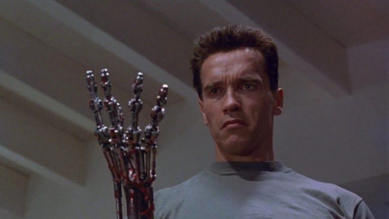 5. The Terminator (1984)