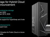 IBM rolls out FlashSystem 5200, aims to bring high-end storage to smaller footprint
