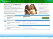 Screen Shots: A Peek Inside Microsoft's New HealthVault