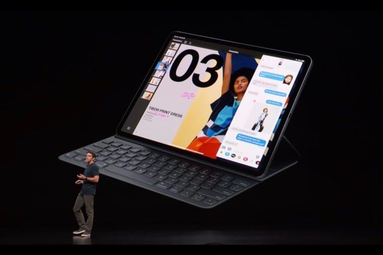 Accessories: New Smart Keyboard
