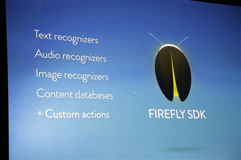 firefly sdk