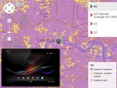 Vodafone 4G with Sony's Xperia Tablet Z, First Take: Fast, but limited coverage