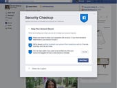 Facebook pushes out Security Checkup tool worldwide