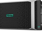 HPE Superdome Flex offers up to 48TB of in-memory analytics