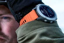 The best GPS sports watches