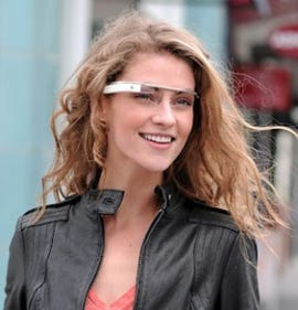 $1,500 is cheap to look into the future of computing with Google Glass.
