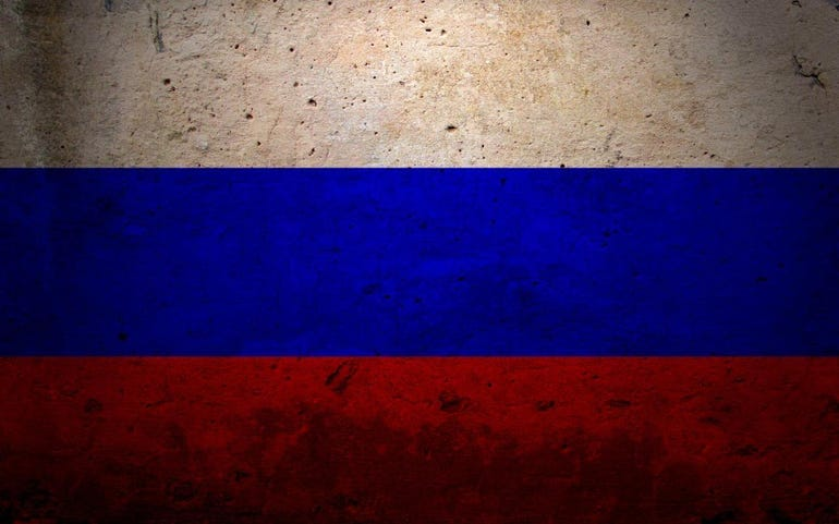 The Russian software and technology industry
