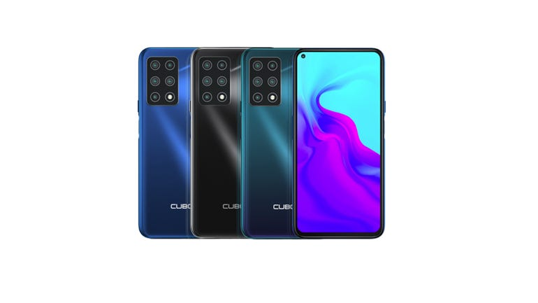Cubot X30 review good  all-round performance from a phone with an amazing camera zdnet