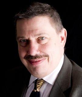 Glyn Evans Birmingham City Council CIO