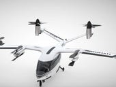 CES 2020: Uber and Hyundai's new flying taxi? I give it one star