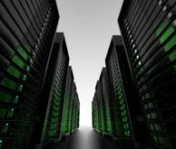 Liquid cooled datacenter containers