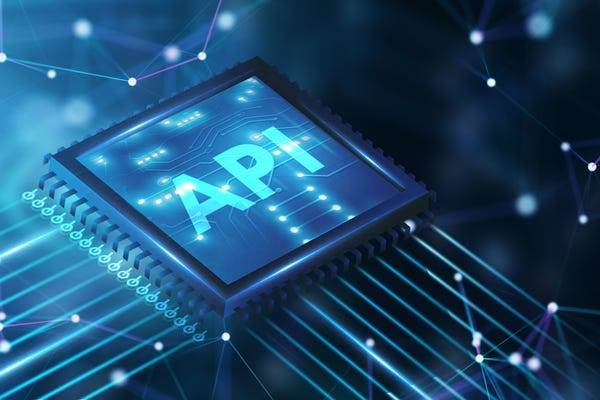 How APIs can turn your business into a platform